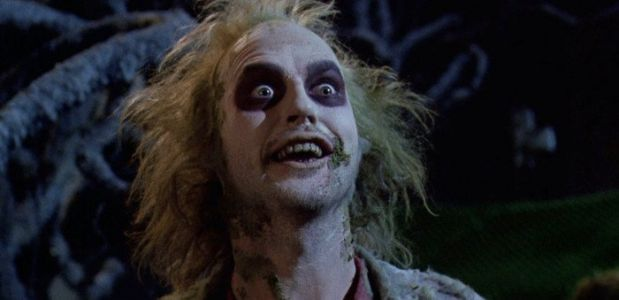 30 Years Later, 'Beetlejuice' Remains Peak Michael Keaton
