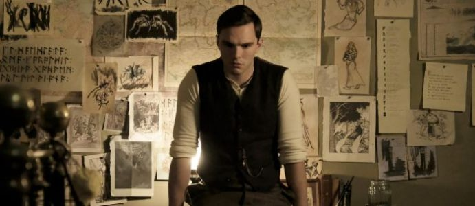 'Tolkien' Trailer: Nicholas Hoult Finds Fellowship as 'Lord of the Rings' Author J.R.R. Tolkien