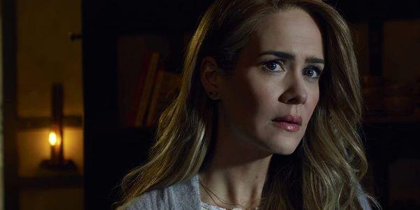 Sarah Paulson's New Horror Movie Is Heading Straight To Streaming