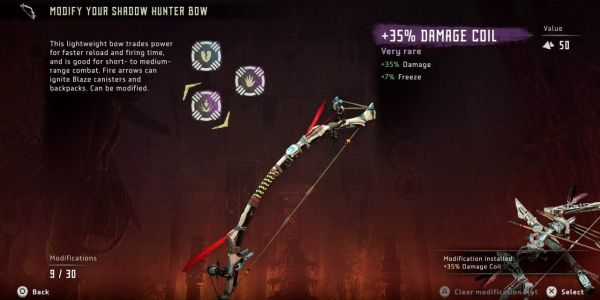 10 Best Horizon Zero Dawn Weapons