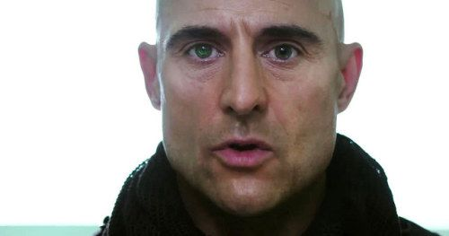 Video Leaks That Reveals Mark Strong May Be in James Bond 25A