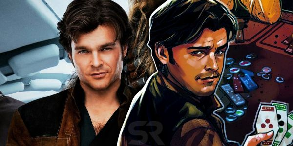 Star Wars Comic Solves This SOLO Movie Mystery