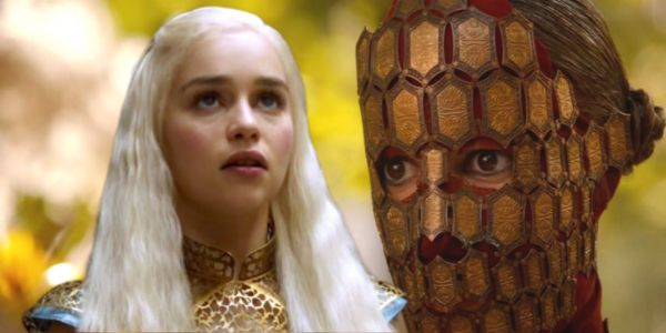 Who Was Quaithe? Game Of Thrones' Biggest Unsolved Mystery Explained