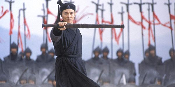 Why Jet Li Didn't Appear In The Matrix Sequels