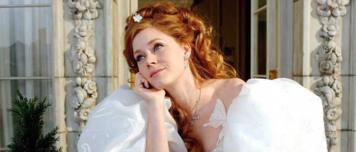 The 'Enchanted 2' Script is Almost Finished