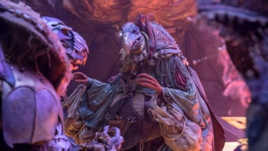 The Final DARK CRYSTAL: AGE OF RESISTANCE Trailer Goes All-Out