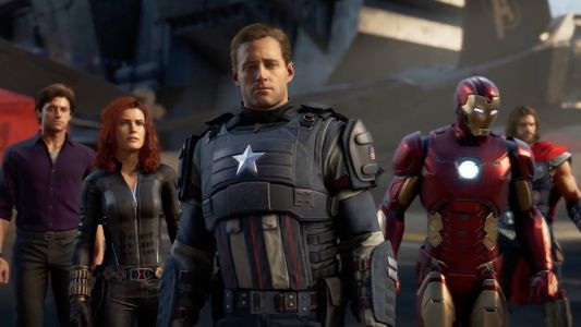 Marvel's Avengers Gameplay Video Officially Released