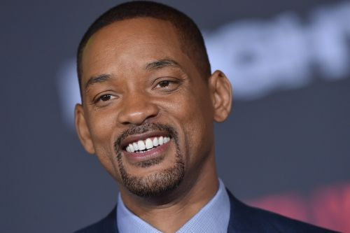 Watch Will Smith Jump Into the Grand Canyon Live for His Birthday