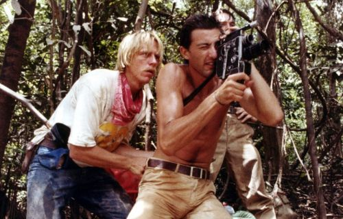 Pushing Boundaries: Revisiting the Controversial 1980 Horror Classic 'Cannibal Holocaust'