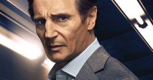 Liam Neeson Traded His Broadway Seat So He Wouldn't Block