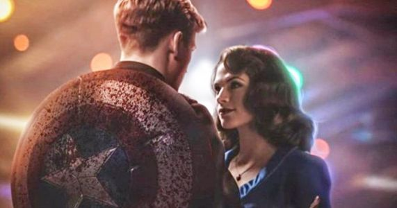 Hayley Atwell Holds Agent Carter's Endgame Ending in High Esteem