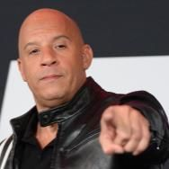 Vin Diesel Now Confirmed to Star in R-Rated Comic Book Movie 'Bloodshot'