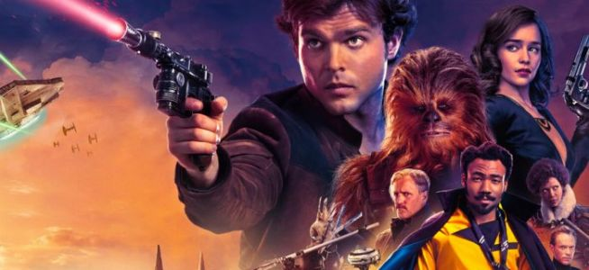 'Solo: A Star Wars Story' Vinyl Soundtrack Coming From Mondo