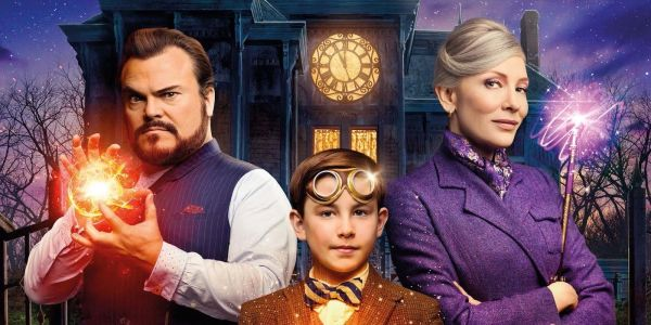 The House With A Clock In Its Walls Review: Eli Roth Delivers Spooky Fun
