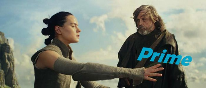 If You Don't Have Amazon Prime, You Can No Longer Buy Most 'Star Wars' or Marvel Movies on Amazon