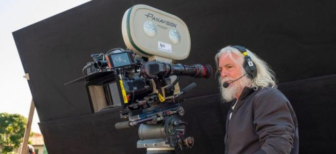 'Venom 2' Will Be Shot By Cinematographer Robert Richardson