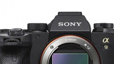 Sony Adds 'Hi Frequency Flicker' Function to a9 II with Firmware 2.00