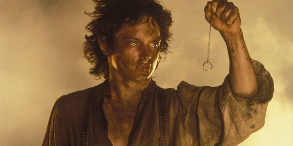 The Lord of the Rings: 10 Facts About Frodo They Leave Out In The Movies