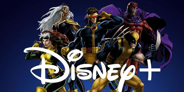 Disney Can't Start Developing Any X-Men TV Shows - Yet