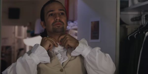 Lin-Manuel Miranda's New Hulu Doc Explains Why It Chose To Postpone In Wake Of Protests