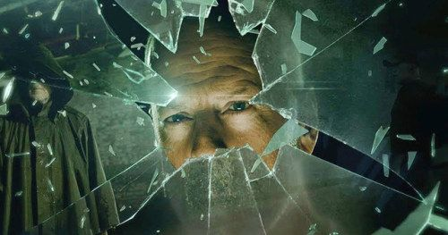 New Glass Teaser: Bruce Willis Returns as the Unbreakable David