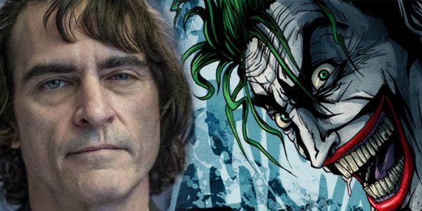 Joker Set Photo May Tease Possible Plot Details