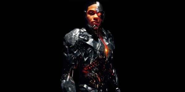 DC's Cyborg Movie Actor Wants The Justice League Snyder Cut Released