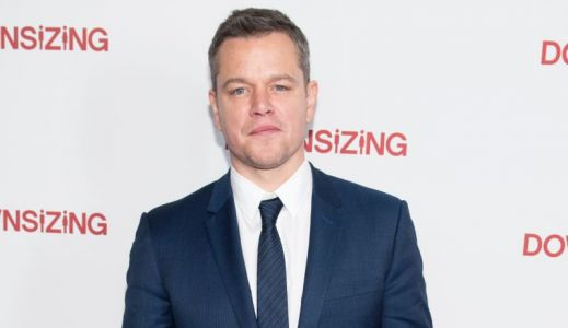 Matt Damon to Star in John Krasinski's The King of Oil