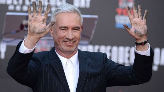 Roland Emmerich Set to Direct Sci-Fi Epic Moonfall