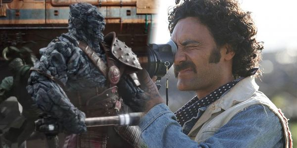 How Taika Waititi Made Thor: Ragnarok's Korg Scenes More Difficult