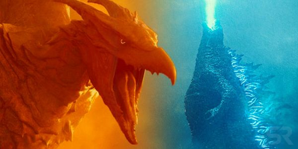 Godzilla: King of the Monsters Gets Recreated by Dogs & Cats in Hilarious Clip