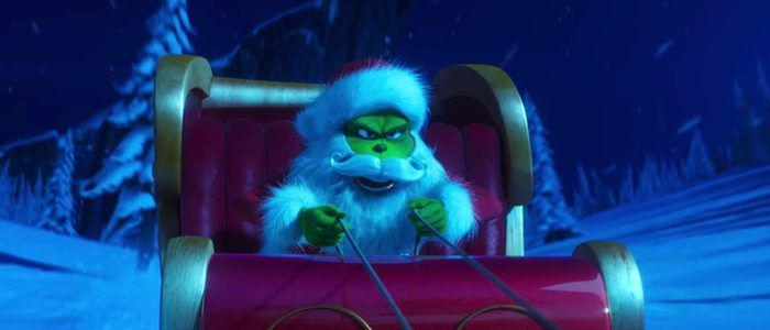 Why the Christmas-Hating Grinch is More Relatable Than Those Basic Whos