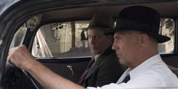 Highwaymen Trailer: Kevin Costner & Woody Harrelson Take Down Bonnie & Clyde