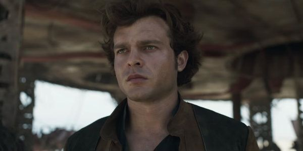 How Alden Ehrenreich Feels About Using Aging Technology To Play Harrison Ford-Era Han