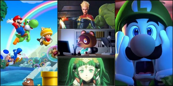 Does Nintendo Switch Have The Best Exclusive Lineup of 2019?