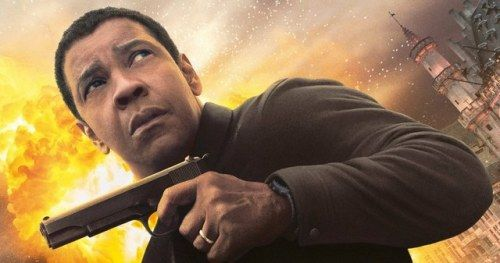 Equalizer 2 4K, Blu-ray, & DVD Details, Release Date