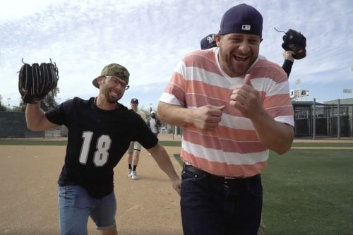 'The Sandlot' Got A Must-Watch Reenactment By The Milwaukee Brewers