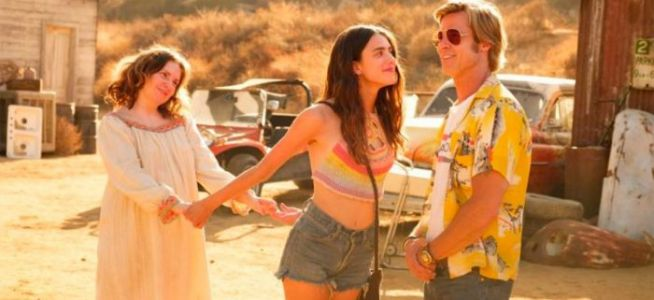 'Once Upon a Time in Hollywood' and When Quentin Tarantino's Unpredictability Becomes Predictable