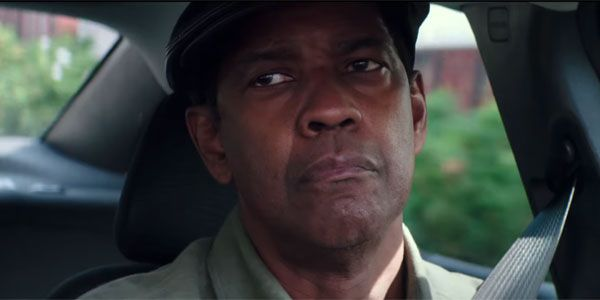 The First Equalizer 2 Trailer Has Denzel Washington Fighting On A Train