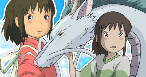10 Spirited Away Facts You Never KnewTaking a deep dive into the