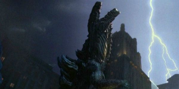 There's A Reason Roland Emmerich's Godzilla Was A Flop, According To The Producer