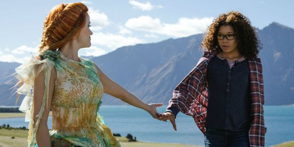A Wrinkle in Time: AMC & Color for Change Reveal New Initiative