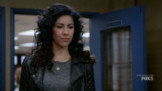 Brooklyn Nine-Nine: The Top 10 Rosa Diaz Moments