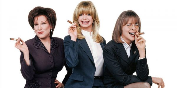 First Wives Club TV Show Reboot Ordered By Paramount