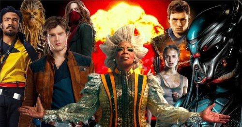 10 Biggest Box Office Bombs of 2018From Mortal Engines to Solo