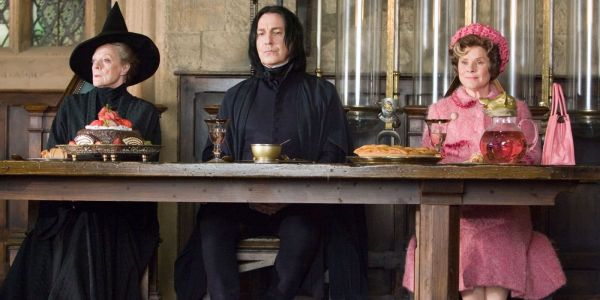 Harry Potter: 10 Worst Things Dolores Umbridge Has Ever Done