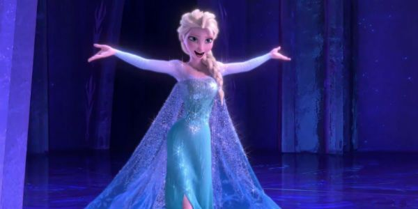 Check Out One Of The New Songs From Frozen's Broadway Musical