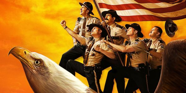 Super Troopers 3 Is Happening: Release Date & Story Details