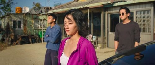 'Burning' Trailer: Steven Yeun Gives a Chilling Performance in Lee Chang-dong's Cannes Favorite