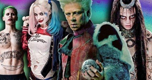 Is The Suicide Squad Going After Benicio Del Toro as the